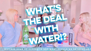 What is The Best Water to Drink For Your Health?!