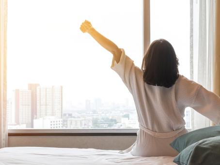How to Get Better Sleep: Ten Ways to Improve Your Sleep Health