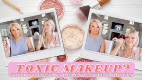 💋TOXIC Beauty💄 | A Review of What We found Hiding in Our Expensive Makeup!