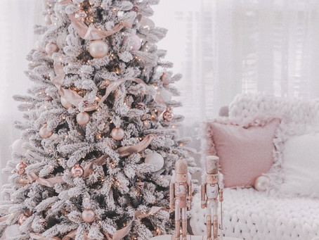 BEING MINDFUL DURING THE HOLIDAYS