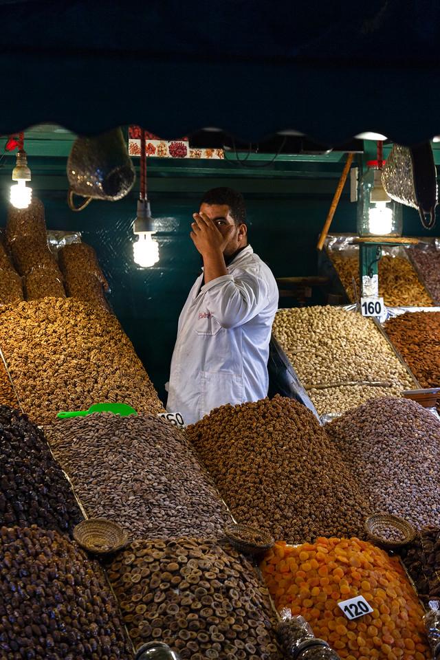 NUTS MERCHANT
