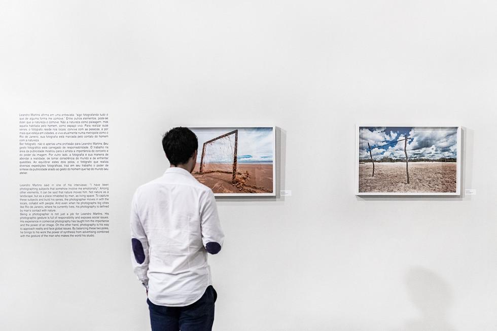 UFES ART CENTER |  NITERÓI  |  BRAZIL | 2015.