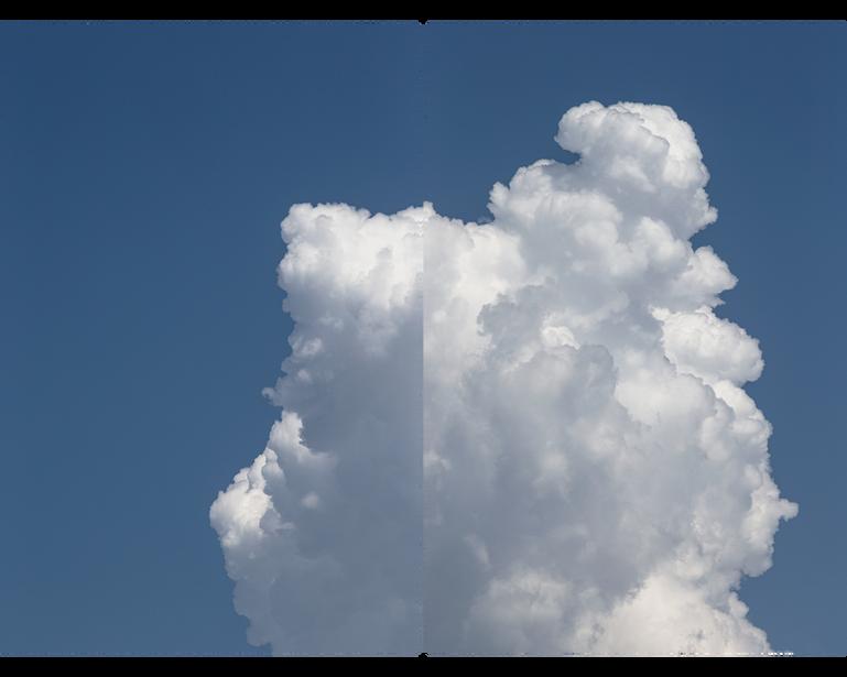 Cumulus n.º 03.