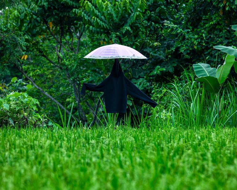 Scarecrow nº. 03.