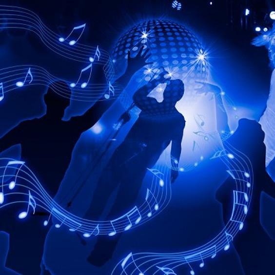 Show Choir & Solo Night