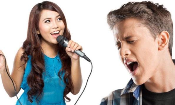 Online &  In Studio Voice Lesson