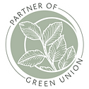 GREEN UNION PARTNER BADGE