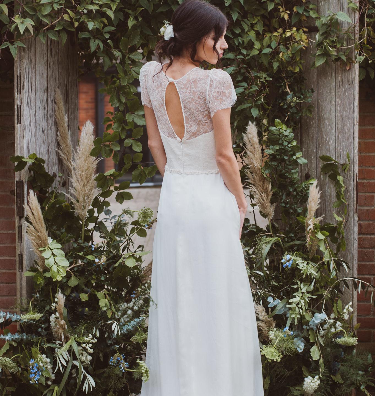 Cowslip Wedding Dress Jessica Turner