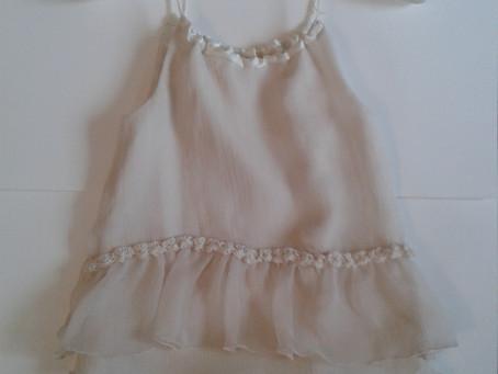 Flower Girl Dress S/S 15