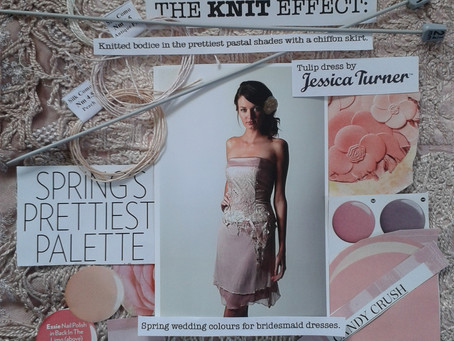 The Knit Effect