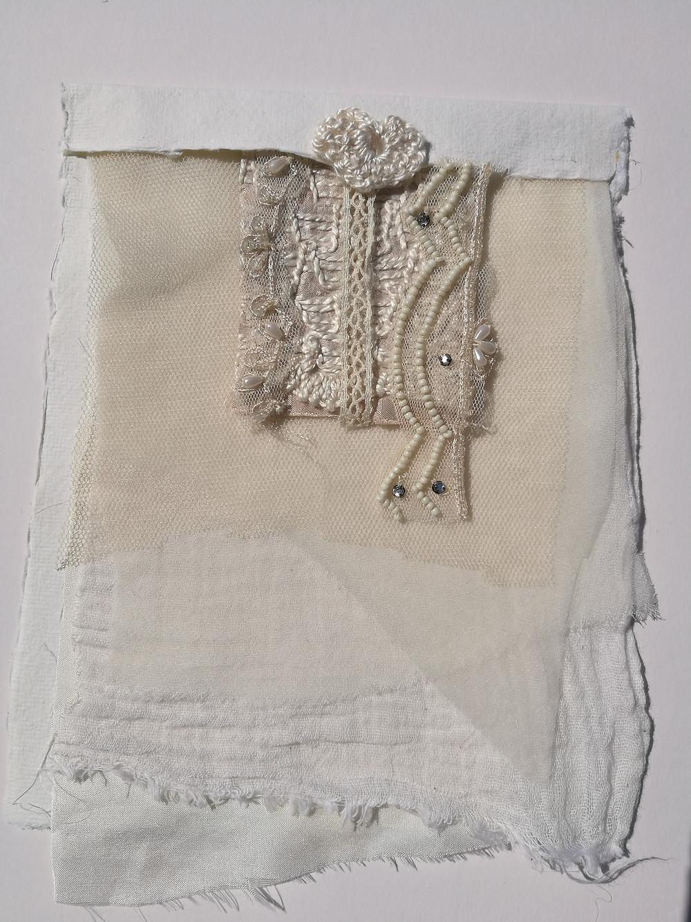 Jessica Turner Bespoke fabric pack