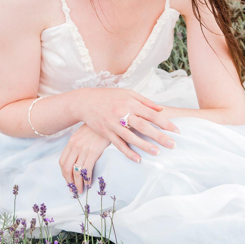 Bridal Separate