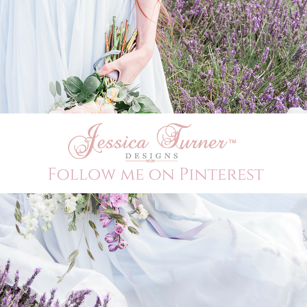 Jessica Turner Designs on Pinterest.