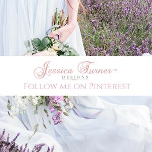 Jessica Turner Designs on Pinterest.