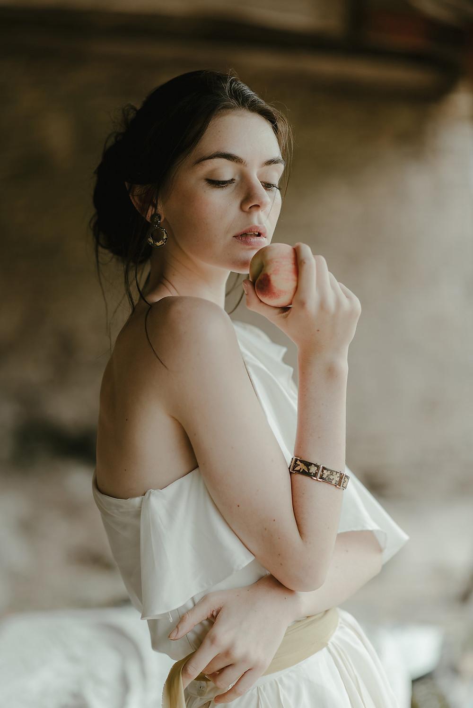 jessica turner designs ethical bridal wear organic bamboo wedding dress