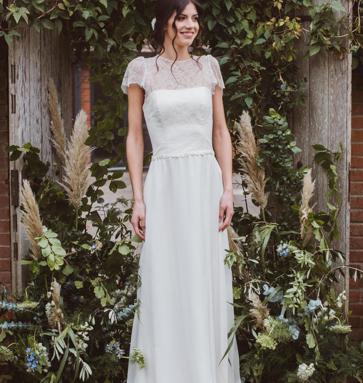 Cowslip Dress Jessica Turner Designs