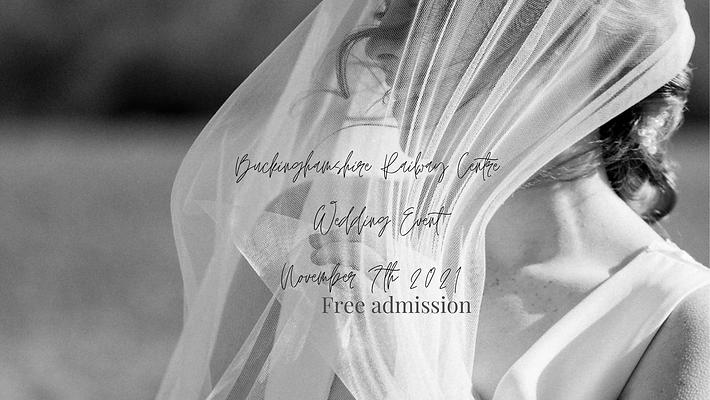 Buckinghamshire Railway Centre Wedding Event November 7th (3).png