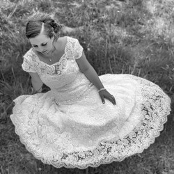 Adele Wedding Dress