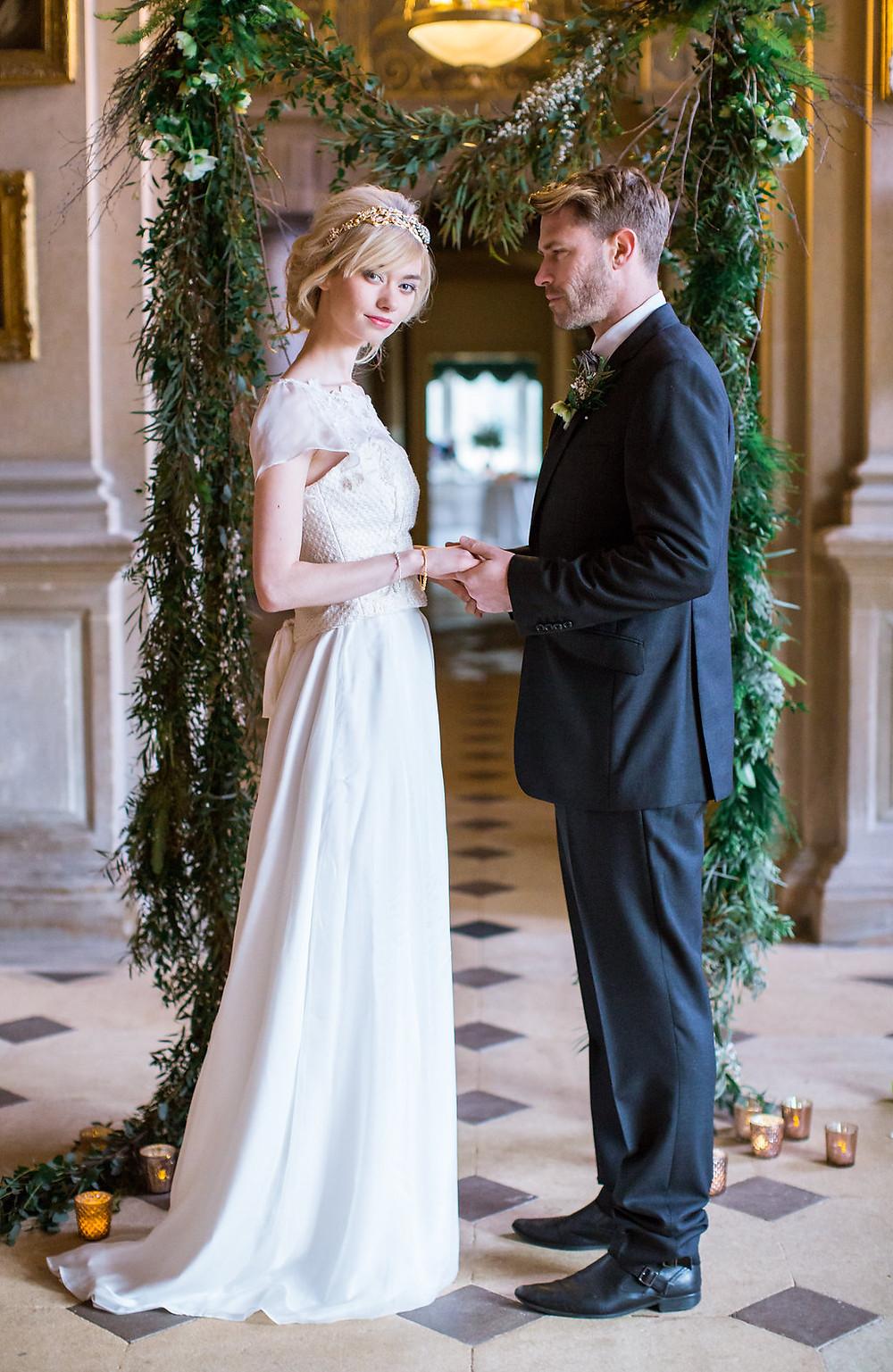 luxury unique bridal separates on love my dress