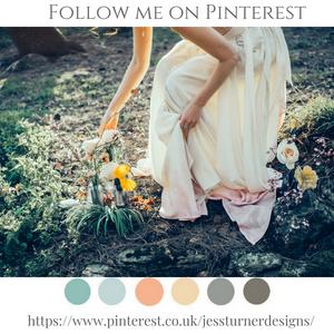 Jessica Turner Designs on Pinterest @jessturnerdesigns