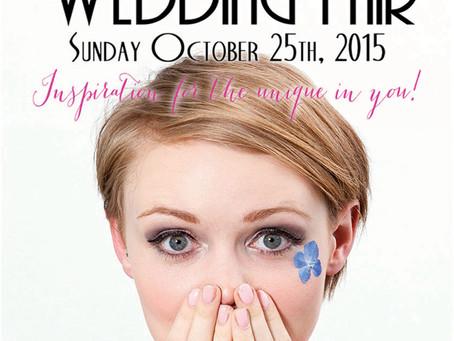 The Chosen Wedding fair.