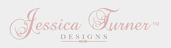 Jessica Turner designer of evening wear and bridal.