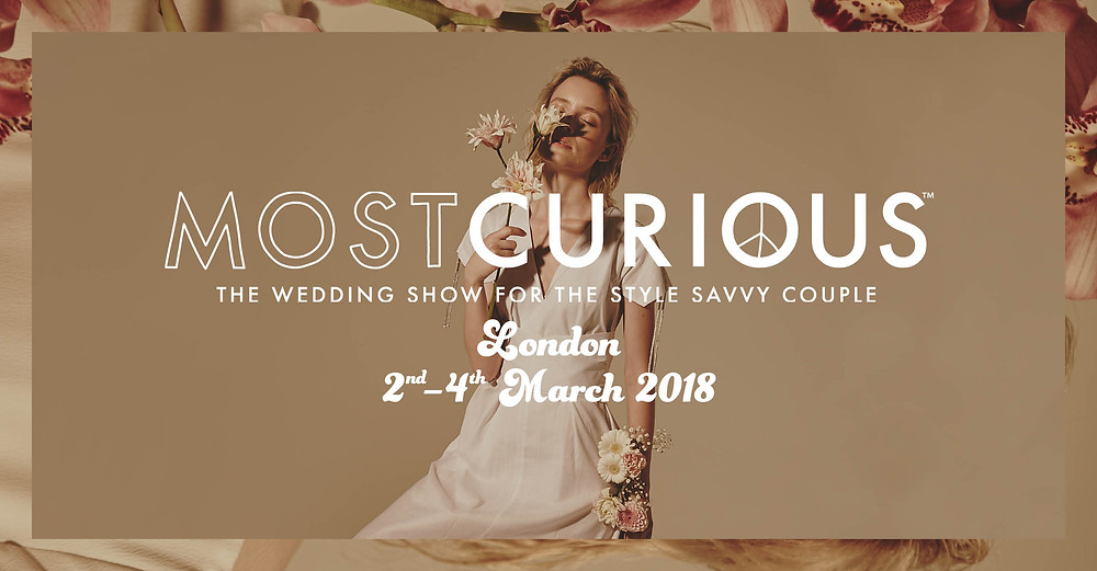 Most Curious Wedding Fair Jessica Turner Designs