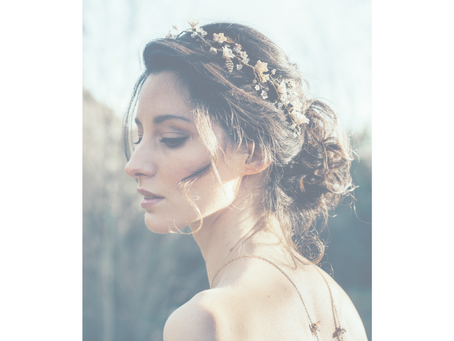 Beauty: Hair and Make Up for Brides.