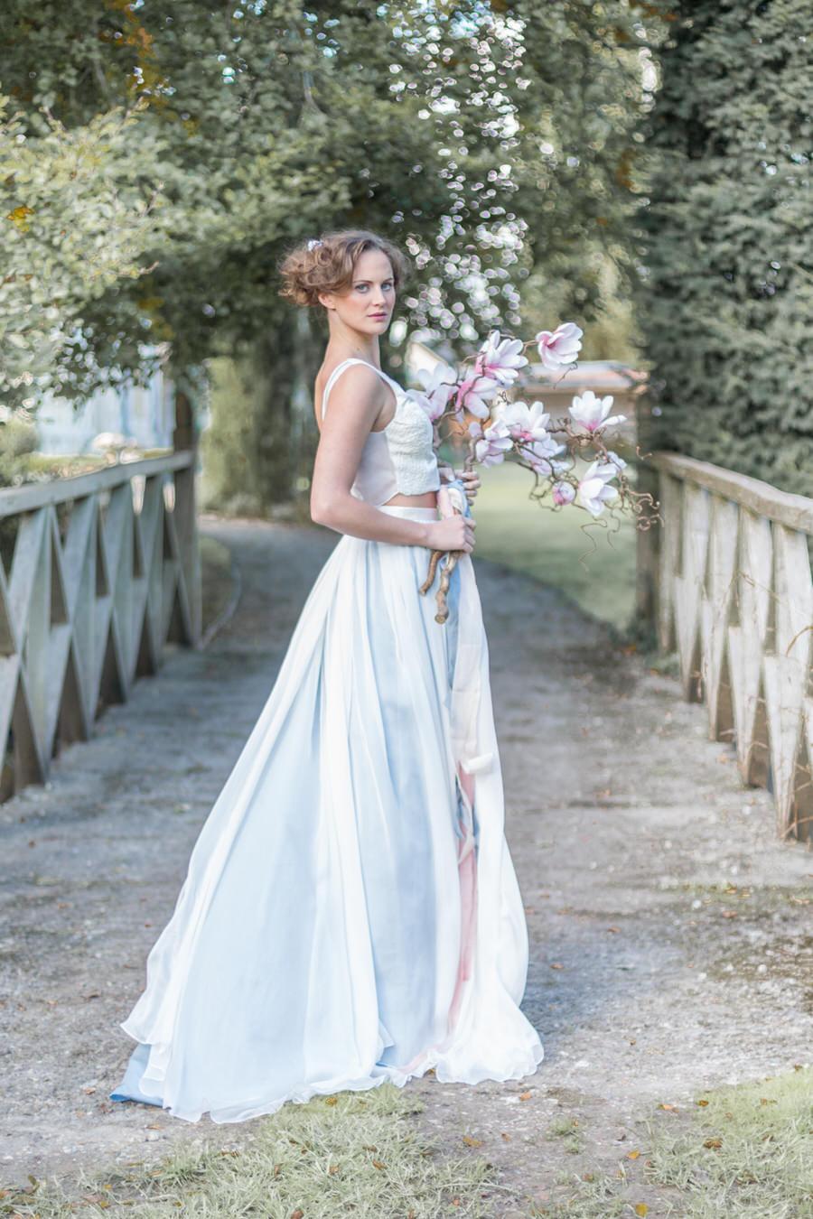 Jessica Turner Bridal Separates London