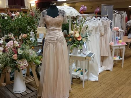 The Chosen Wedding Fair, a lovely new blog from Firstwelove