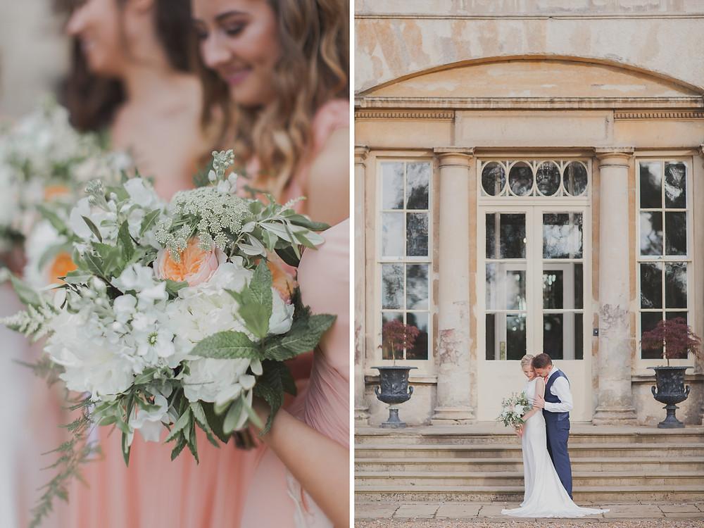 Bridal Bouquet Sarah Harper Flowers, bridal Jessica Turner Designs