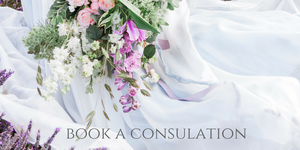 Consultation with Jessica Turner Designs Bespoke wedding dress London and Wiltshire