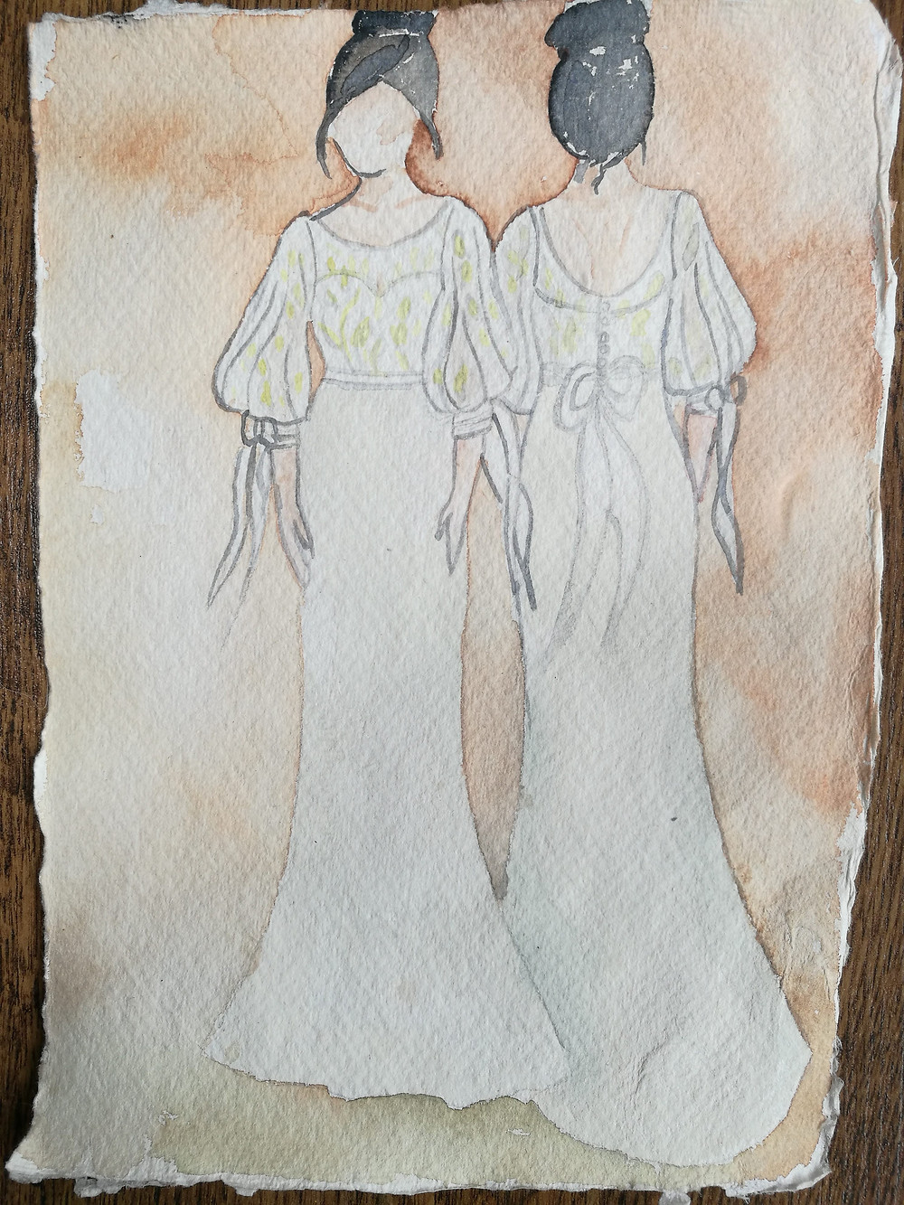 Jessica Turner Designs Bridal Collection 2020