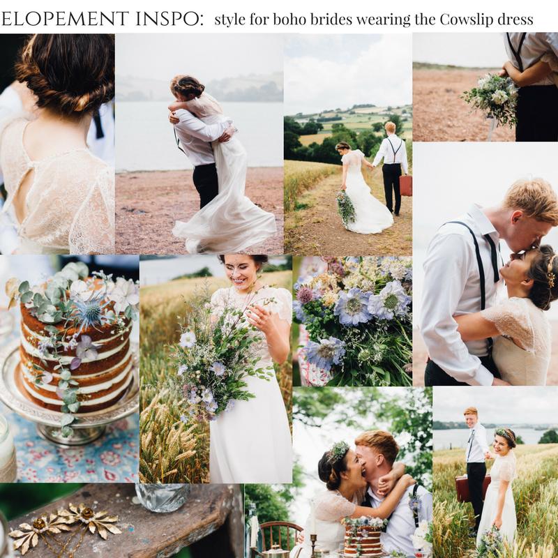 Wedding Inspiration by Jessica Turner Designs. Wedding Dress