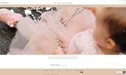 Site Internet Bijouterie l'Oracle