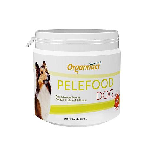 Organnact Cães Pele Food
