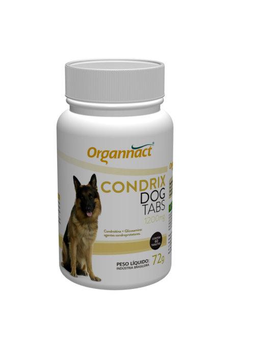 Organnact Condrix Dog Tabs 1200mg