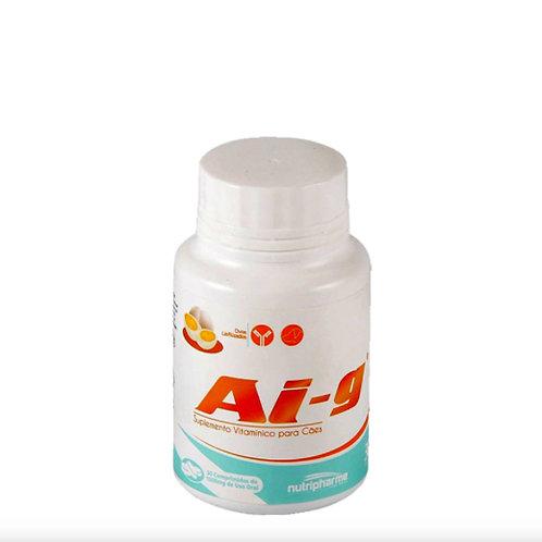 Suplemento Vitamínico para Cães Ai-g Nutrepharme