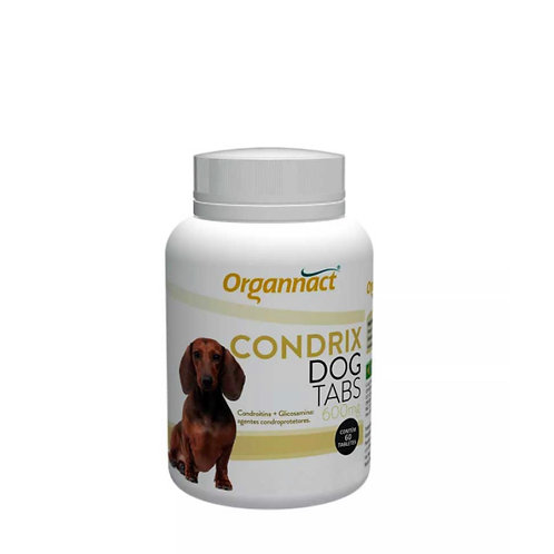 Organnact Condrix Dog Tabs 600mg