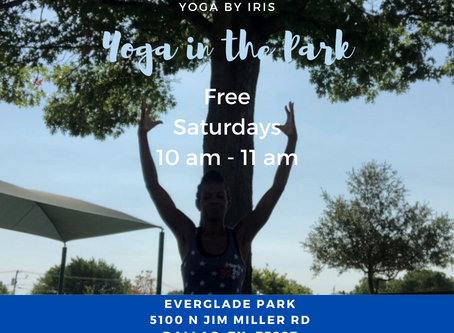 Free Dallas Yoga
