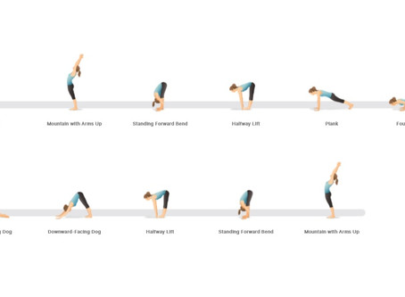 How to Build Heat During Yoga Practice