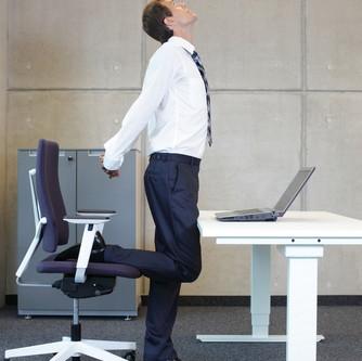 Practical Yoga Practice: Midday Pick-Me-Up Flow Video