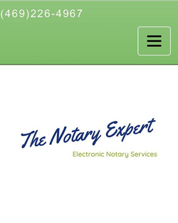 The Notarty Expert