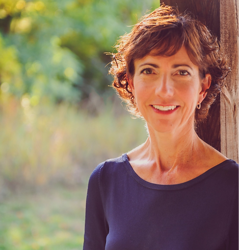 Dr. Sharon Unger- MaxiMoM Principal Investigator