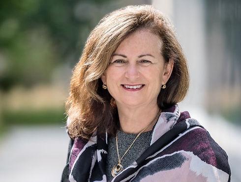 Dr. Deborah O'Connor- MaxiMoM Principal Investigator