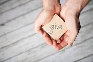 Giving for free (or cheaply) - Apps that help you give back