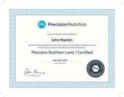 precision-nutrition-john-mankin-l1-certi