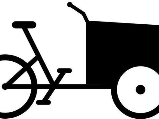 La livraison à vélo : une solution écologique et rentable