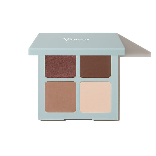 Vapour Eyeshadow Quad