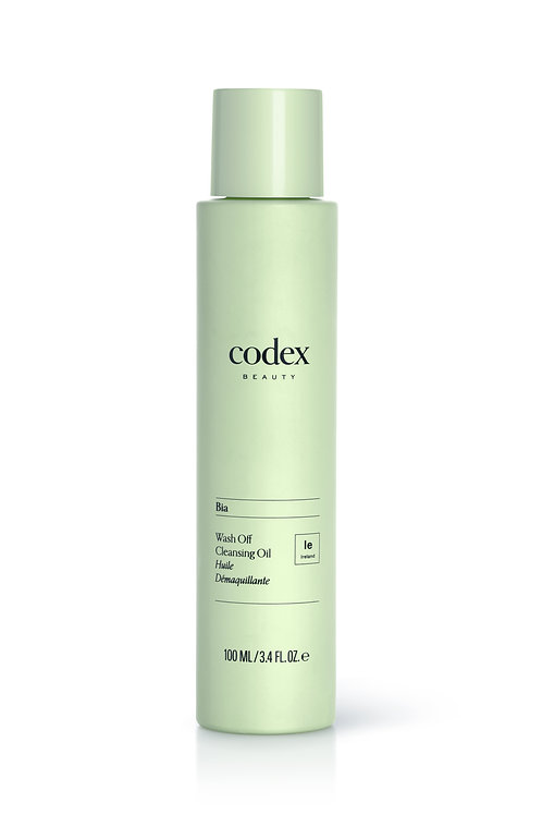 Codex Beauty Wash Off Cleansing Oil